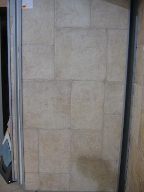 Carrelage multiformat Maya Tikal Avorio - Settecento Settecento carrelage sol interieur pierre
