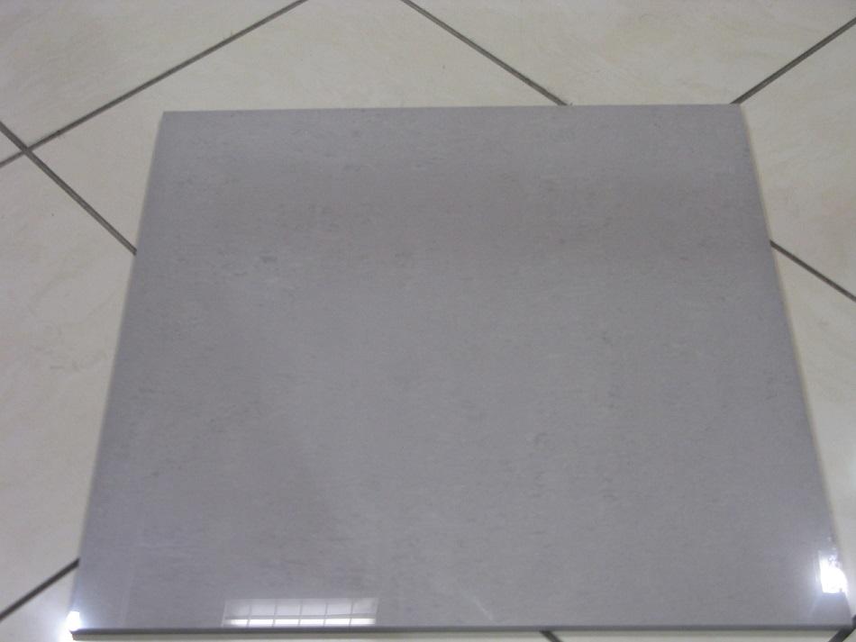 Carrelage sol poli brillant 60x60 titan rectifi blanc gris antracite et ivoire durstone for Carrelage beige 60x60