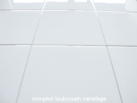 carrelage mural blanc brillant 20x20 mainzu carrelage mural carrelage salle de bain fa ence blanche. Black Bedroom Furniture Sets. Home Design Ideas