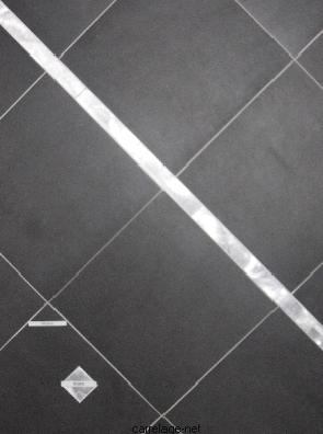 peinture gris metal pour carrelage devis et travaux. Black Bedroom Furniture Sets. Home Design Ideas