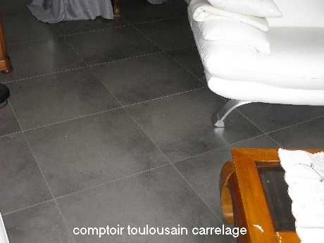 Carrelage 59x59 evolution lappato rectifi abk imoker for Carrelage lappato