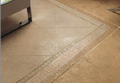 Carrelage 39 4x39 4 versace ceramic s rie palace stone for Choix carrelage sol