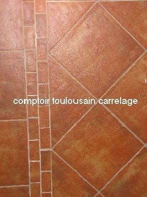 Carrelage en ligne faiences cuisine sanitaire toulouse paris for Carrelage sol interieur 50x50