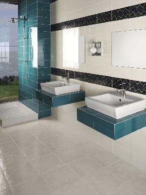 Carrelage 15x30 glam faience salle de bains mainzu for Faience salle de bain couleur