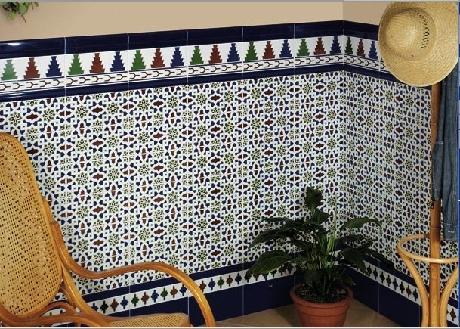 Carrelage salle de bain carrelage en ligne faiences for Achat carrelage espagne