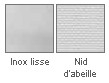 evier d 39 angle en inox lisse ou nid d 39 abeille evide d 39 angle en inox evier evier d 39 angle. Black Bedroom Furniture Sets. Home Design Ideas