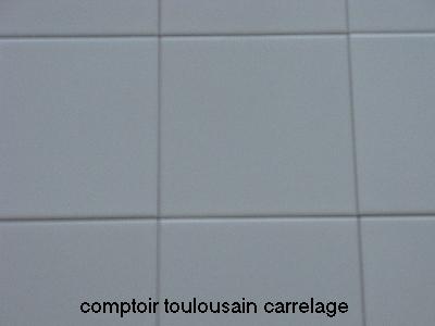 Carrelage mural blanc format 07 5x15 15x15 20x20 for Carrelage 20x20 blanc