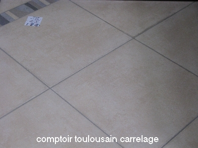 Carrelage 34x34 et 43x43 sinope carrelage 1er choix for Norme upec carrelage