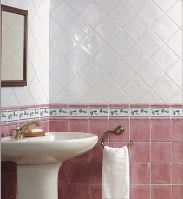 Carrelage mural 15x15 estilantic mainzu mainzu carrelage for Couleur faience salle de bain
