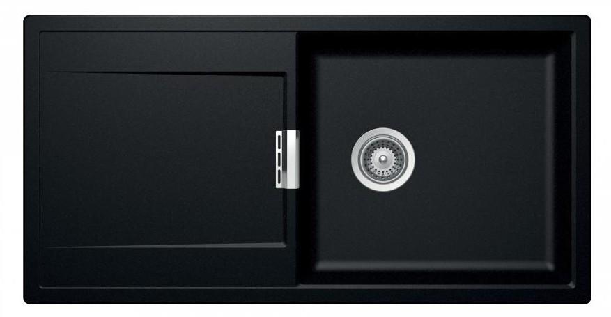 Evier carrelage en ligne faiences cuisine sanitaire for Evier cuisine 100x50