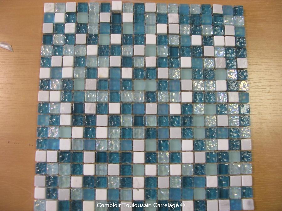 mosaique bleu salle de bain galerie d 39 inspiration pour la meilleure salle de bains design. Black Bedroom Furniture Sets. Home Design Ideas