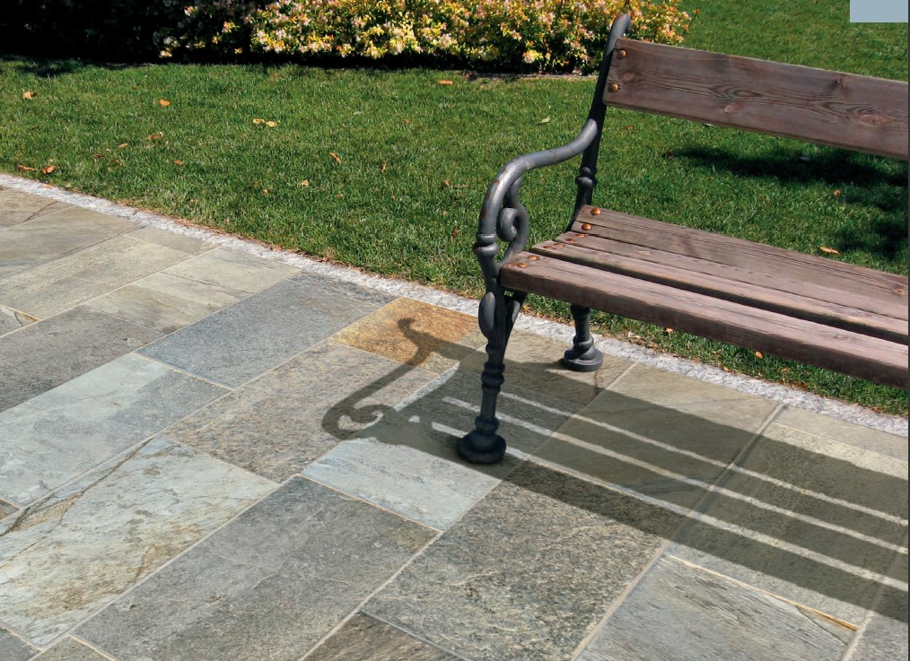 Carrelage original stone for Carrelage exterieur gedimat