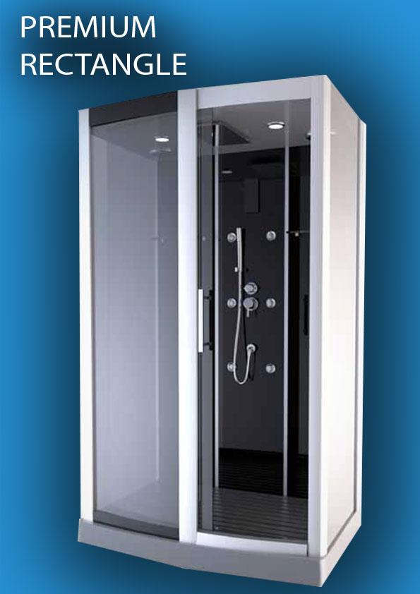 Dusche Umbauen Ebenerdig : Design Dusche Phantom : Cabine de douche int grale 1 4 de cercle
