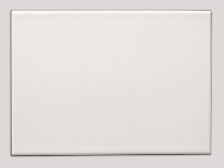 Carrelage 15x20 blanc brillant mainzu carrelage 1er for Carrelage faience blanc