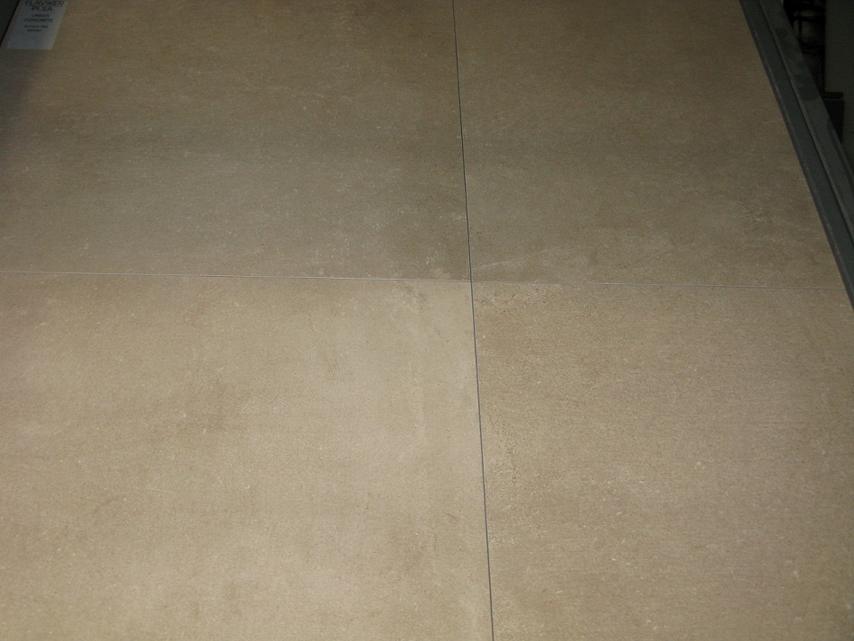 Carrelage 60x60 urban concrete rectifi flaviker flaviker for Carrelage interieur 60x60