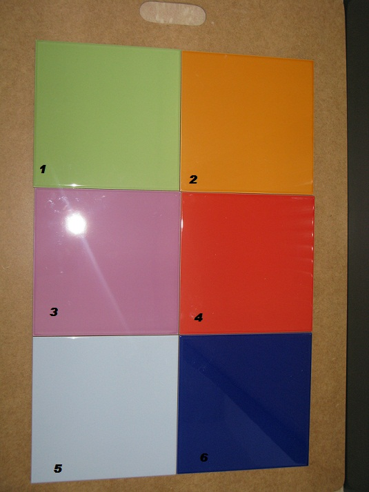 Fa ence 20x20 chroma architecture mainzu mainzu carrelage for Carrelage 20x20 couleur