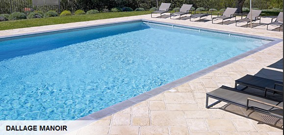 Dallage Manoir Opus 60 Pack A - Bradstone