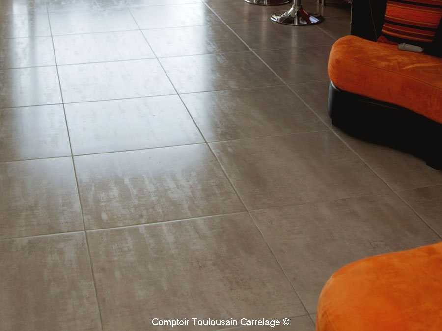Carrelage sol 60x60 elite aspect b ton cir zirconio for Carrelage en stock