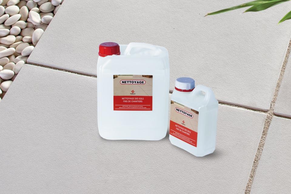 Colles carrelage et produits d 39 entretien carrelage en for Produit nettoyage carrelage