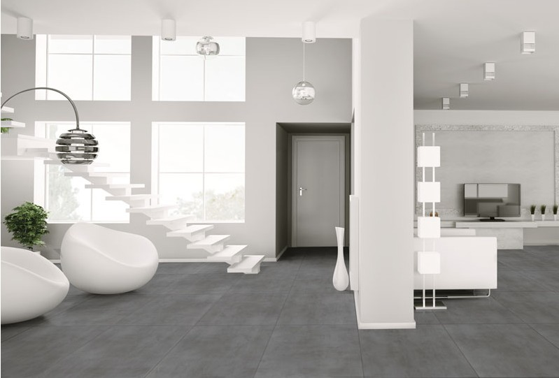 Carrelage 60x60 cementi rectifi naturel todagres for Carrelage interieur 60x60