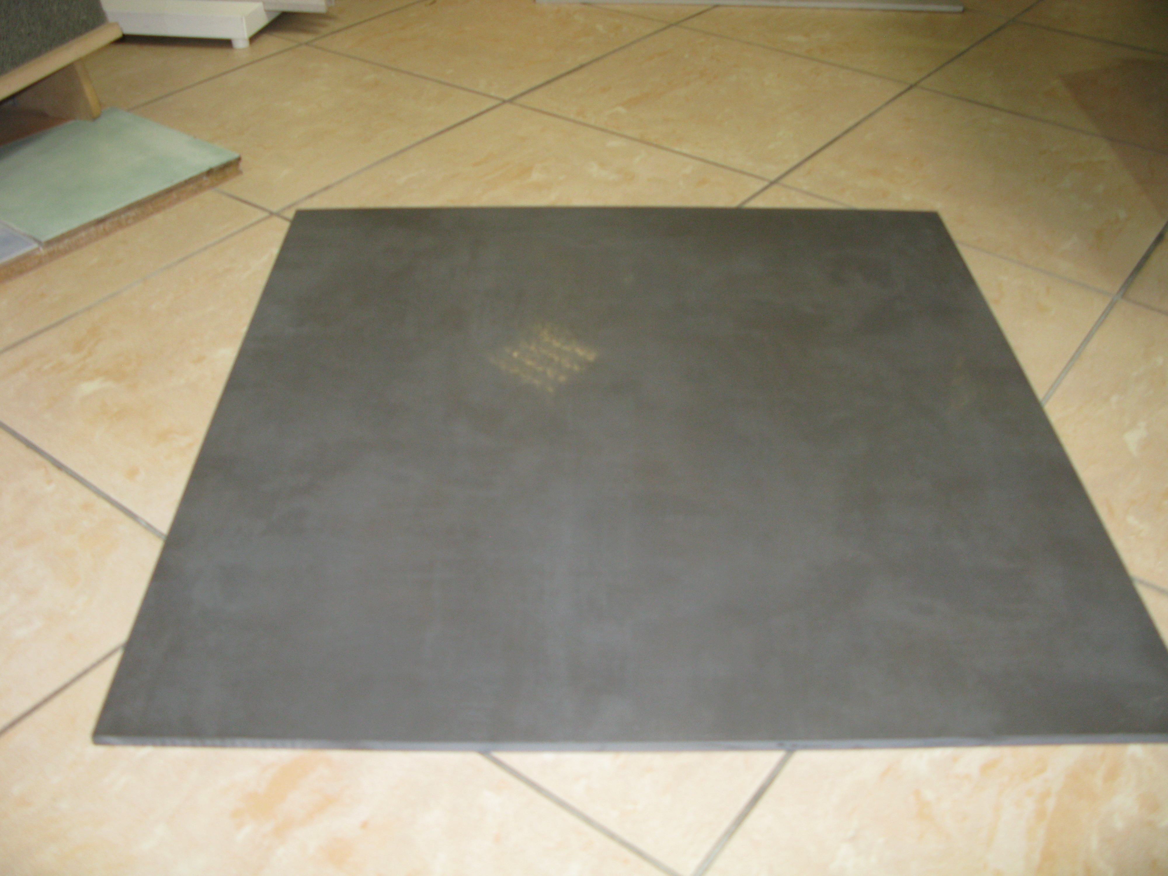 Carrelage 80x80 cementi rectifi lappatto todagres for Carrelage 50x50 gris clair