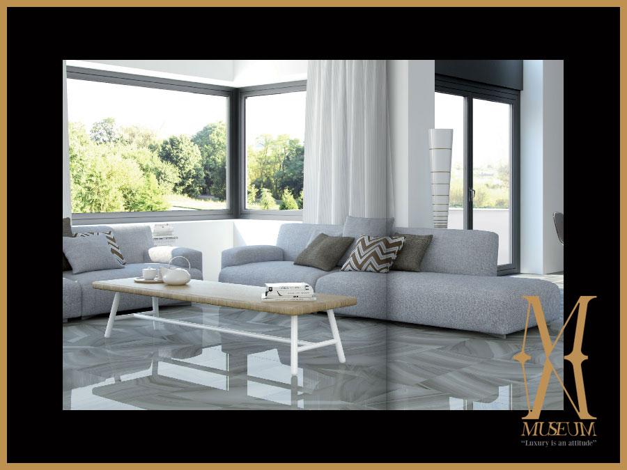 Carrelage sol designer carrelage sol interieur carrelage for Carrelage brillant