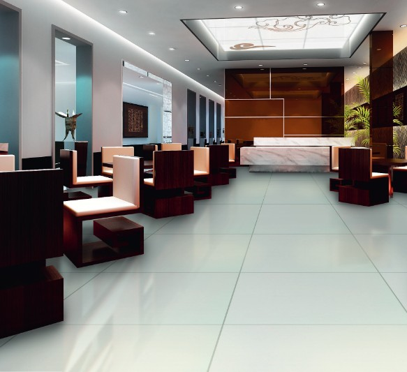 carrelage brillant sale de bain. Black Bedroom Furniture Sets. Home Design Ideas