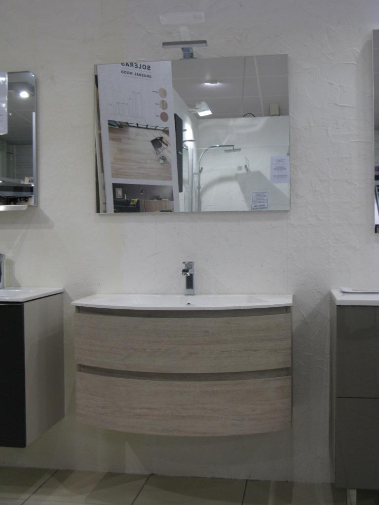 Meuble Salle De Bain Discac Rivage ~ salle de bains meuble de salle de bains carrelage