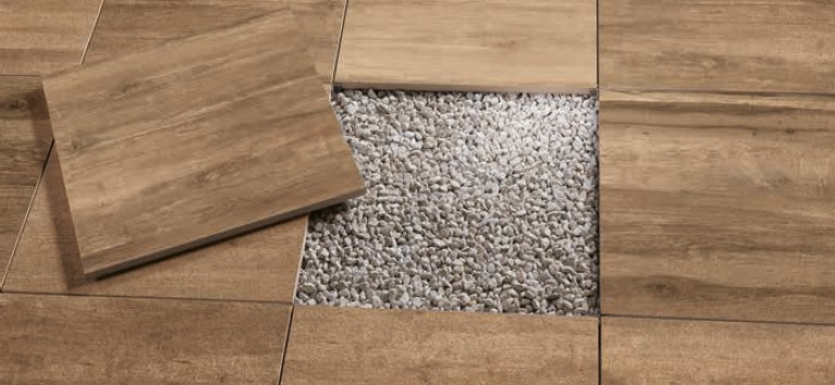 Emejing carrelage 2 cm pictures for Carrelage 60x120