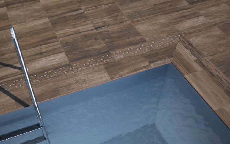 carrelage en gr s c rame 60x60 paisseur 2 cm sur plot s rie travel t 20 supergres supergres. Black Bedroom Furniture Sets. Home Design Ideas