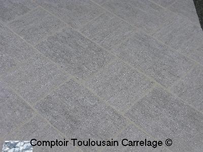 Décoration de la maison: Carrelage granito 20x20