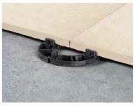 supergres plot pour carrelage exterieur carrelage exterieur et dalle piscine carrelage. Black Bedroom Furniture Sets. Home Design Ideas