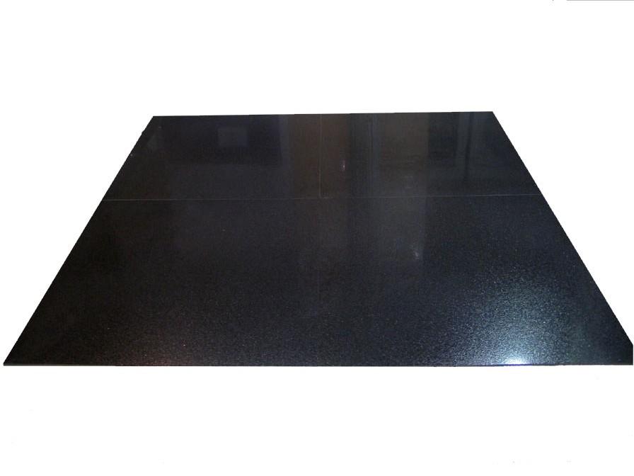 Carrelage sol poli brillant 60x60 polaris negro et blanco for Carrelage blanc brillant 60x60