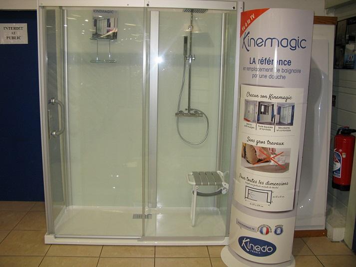 receveur sp cial remplacement baignoire receveur de douche extra plat baignoire et sanitaire. Black Bedroom Furniture Sets. Home Design Ideas