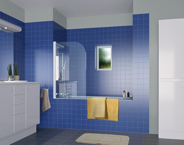 sp cial remplacement de baignoire kinemagic de kinedo receveur sp cial remplacement baignoire. Black Bedroom Furniture Sets. Home Design Ideas
