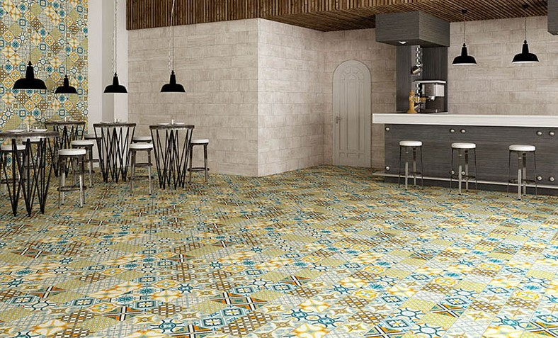 Carrelage tau ceramica 20170705172231 - Ciment decoratif interieur ...