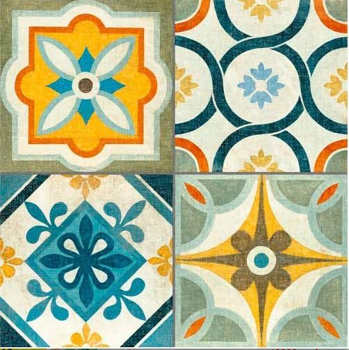 Carrelage sol et mur 45x45 et 60x60 heritage tau ceramica for Carrelage exterieur pas cher fin de serie