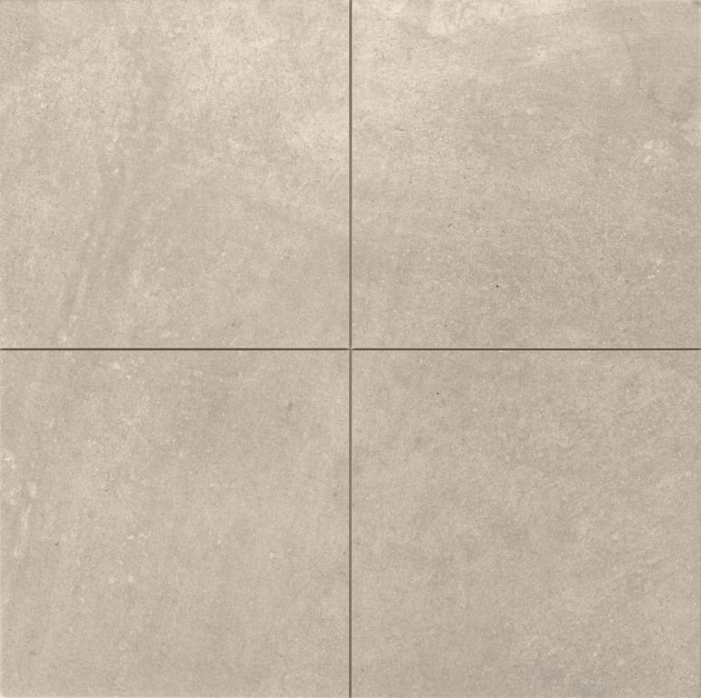 Carrelage vintage sol et mur 44x44 skyros realonda - Colorer joint carrelage blanc ...