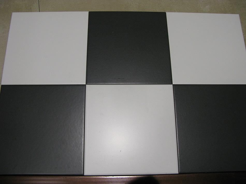Carrelage 20x20 start bianco et lavagna supergres for Carrelage 20x20 couleur
