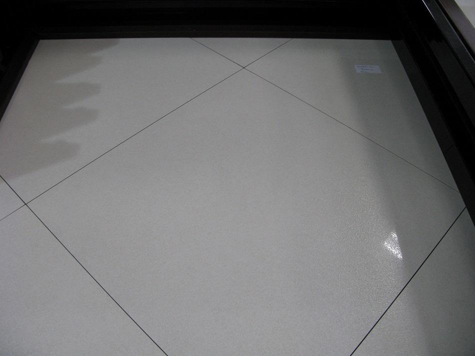 Carrelage sol poli brillant 60x60 polaris negro et blanco for Carrelage sol interieur 60x60