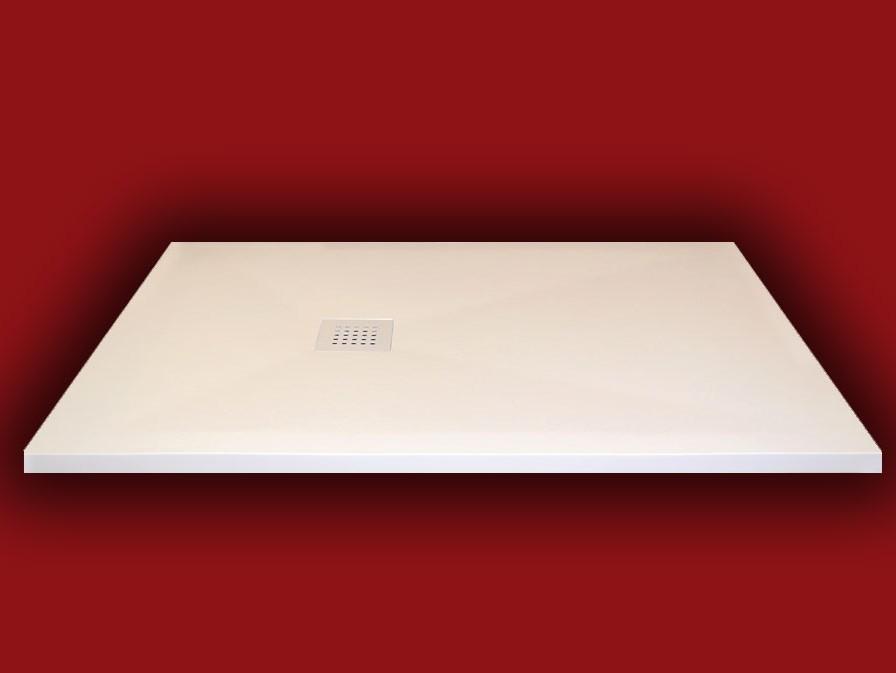 receveur de douche extra plat dimension 90x90 90x210 finition pizarra de resigres resigres. Black Bedroom Furniture Sets. Home Design Ideas