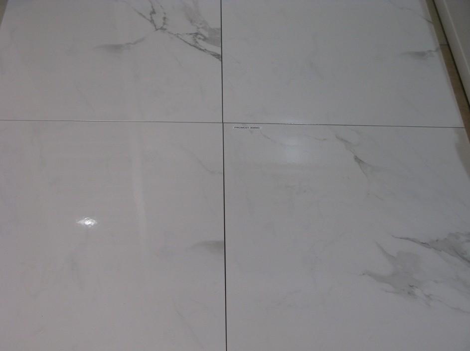 Carrelage sol brillant marbre 60x60 shine monteleone tau for Carrelage brillant sol