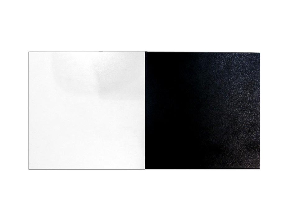 Carrelage sol 30x30 jolly blanc et noir grespania carrelage sol interieur damier blanc et noir - Comptoir carrelage toulousain ...