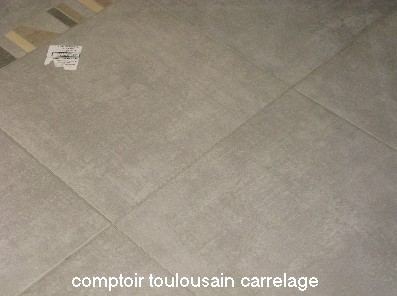 Carrelage nf et upec 34x34 et 43x43 sinope parefeuille for Carrelage gris taupe