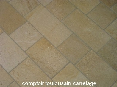 Carrelage 20x41 20x30 5 20x20 bioarch panaria for Comptoir carrelage toulousain