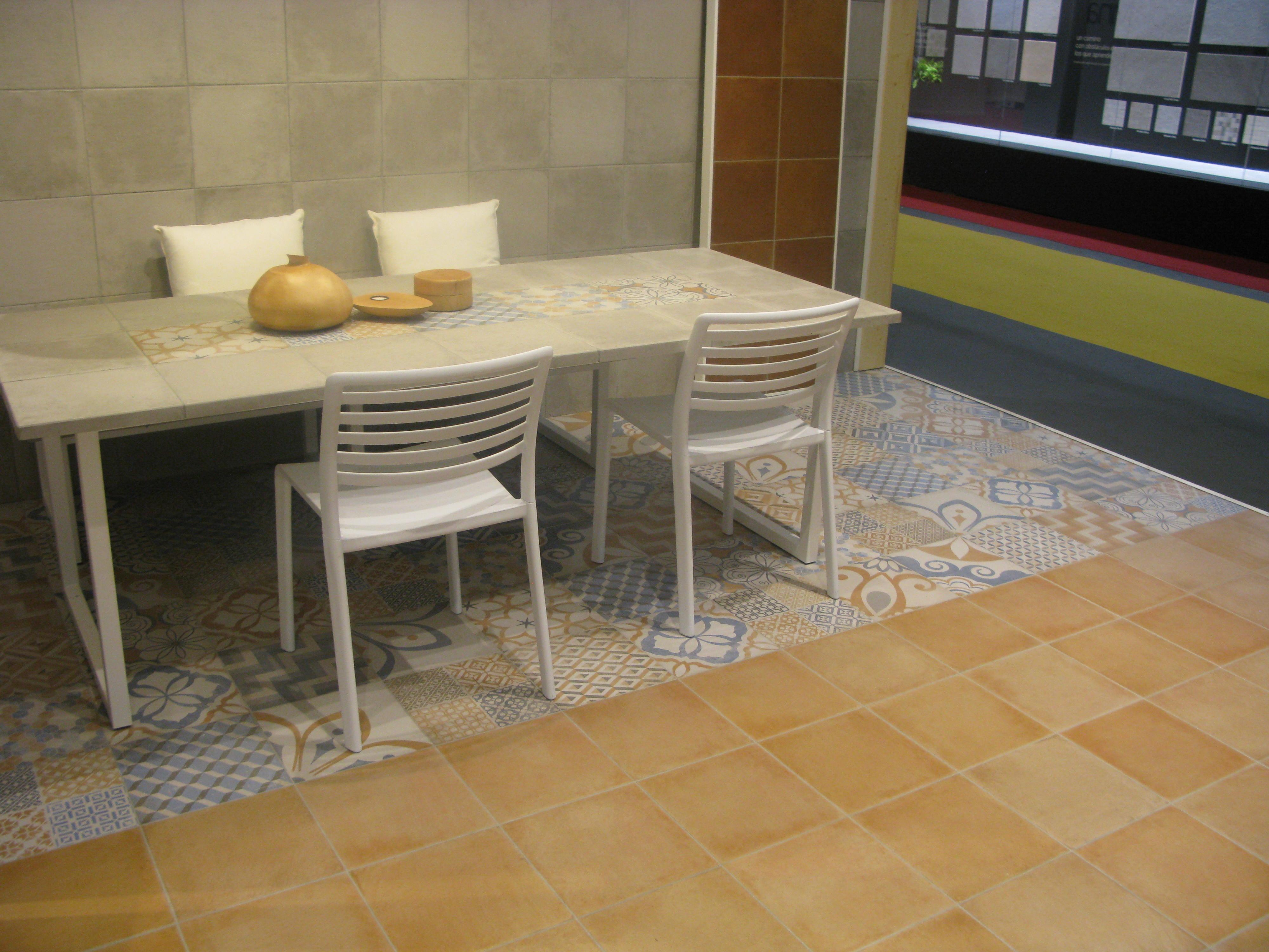 Bellacasa ceramica carrelage sol terre cuite carrelage sol for Carrelage sol terre cuite