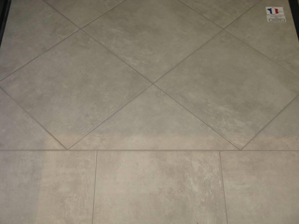 Carrelage sol ext rieur 34x34 beton parefeuille provence for Carrelage exterieur et dalle piscine