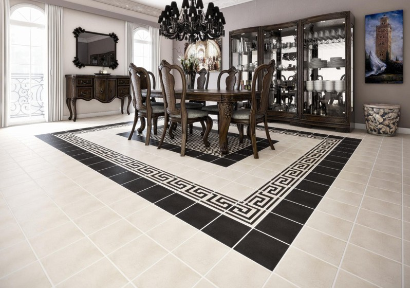 Bestile ceramicas carrelage ciment et decor carrelage sol for Solde decoration interieur