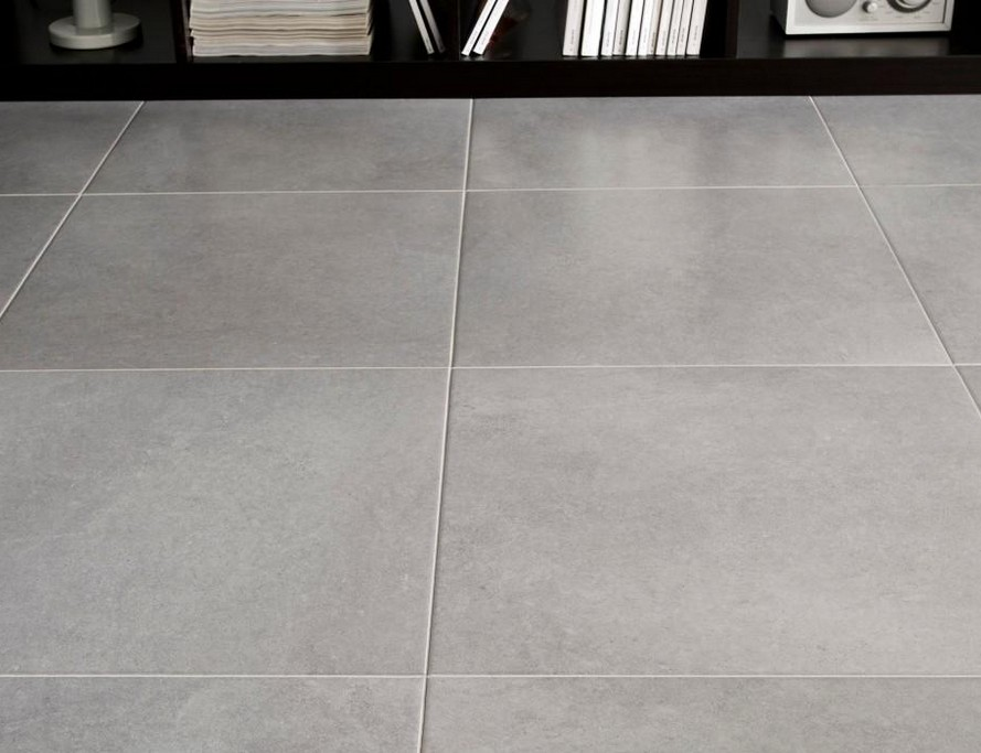 Carrelage 45x45 gris clair for Carrelage gris clair