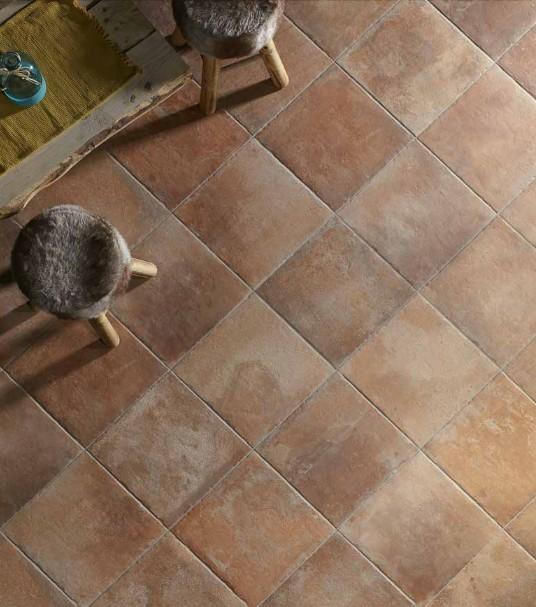 Carrelage ext rieur imitation carreau ciment r12 for Carrelage exterieur ciment